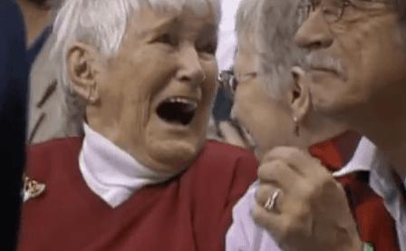 おばあちゃんwwwww
